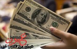 سعر الدولار اليوم الثلاثاء 25 إبريل 2017 بالبنوك والسوق السوداء