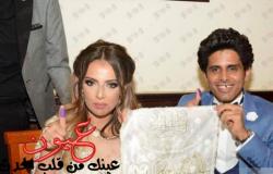 شاهد ||  إسراء عبدالفتاح ترد علي منتقديها ..  وتكشف حقيقة إجبارها على الزواج من حمدي الميرغني