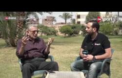 مساء الأنوار: تصريحات مع ك. عدلي القيعي حول تقييم الإحتراف الأفريقي في مصر