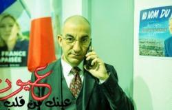 بالفيديو والصور || قصة مصري أصبح كبير مستشاري رئيسة فرنسا المحتملة: اسمه حسام وعنده 46 سنة