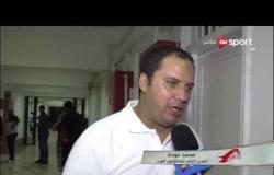 ستاد مصر: لقاء مع محمد عودة - المدير الفني للمقاولون العرب عقب التعادل مع الإسماعيلي