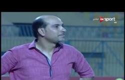 ستاد مصر: تصريحات أحمد كشري - المدير الفني للنصر للتعدين عقب الهزيمة من الإنتاج الحربي