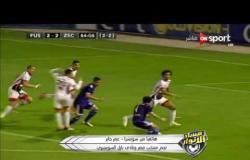 مساء الأنوار: المداخلة الأولى لـ عمر جابر بعد اختياره في قائمة المنتخب الوطني لمباراة تونس