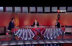 تصفيات أوروبا للمونديال - الظهور الأول لأحمد حسام ميدو كمحلل لقناة ON Sport