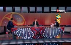 تصفيات أوروبا للمونديال - حازم إمام: أهداف جيرو دائما ما يكون بها لمسة جمالية
