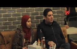 هل الزواج مبني في الأساس علي المستوي المادي والأجتماعي .. تعالوا نشوف في #الصدمة
