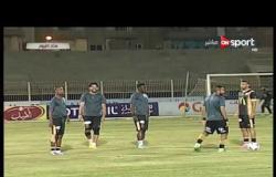 ستاد مصر: أجواء مباراة مصر للمقاصة والإنتاج الحربي