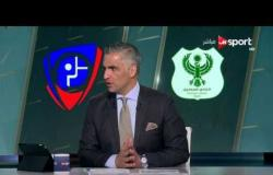 ستاد مصر - مجدي عبد الغني يوضح قرارات اتحاد الكرة اليوم