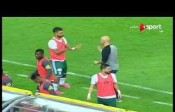 ستاد مصر - ملخص الشوط الأول من مباراة المصري وبتروجيت ضمن منافسات الجولة الـ 31 من الدوري الممتاز
