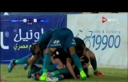 ستاد مصر - ملخص الشوط الأول من مباراة إنبي والاتحاد السكندري بالجولة الـ 31 من الدوري الممتاز