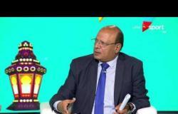 رمضانك Sport - عصام سالم: الرياضة توظف سياسيا بشكل كبير