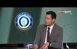 ستاد مصر - محمد أبو العلا : تدخل القضاء في الرياضة قد يعرضنا لمشكلة مع الفيفا