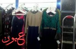 ملابس العيد نار .. ارتفعت 100% والأهالي يعزفون عن الشراء