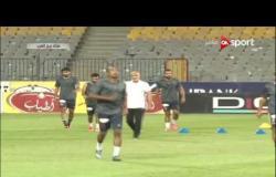 ستاد مصر: تصريحات ك/ خالد مهدي مدير الكرة بالانتاج الحربي قبل مباراة المصري