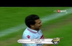 مساء الأنوار - إبراهيم عبدالخالق: ندمت على رحيلي من الزمالك