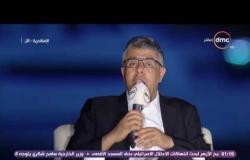 """مساء dmc - رئيس تحرير الشروق """" غدا الصحف سيكون لديها أكثر من عنوان ويعرض بعض العناوين"""""""