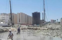 """بعد توجيهات الرئيس.. ننشر مخطط تنفيذ 4 مشروعات كبرى بالإسكندرية.. """"صور"""""""