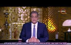 """مساء dmc - """"اسامة كمال"""" زي انهاردة 26 يوليو 1956 الرئيس جمال عبد الناصر يعلن تأميم قناة السويس"""