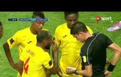 ستاد العرب - ملخص مباراة الترجي التونسي VS المريخ السوداني ( 2-0 )