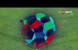 ستاد العرب -  ملخص مباراة الأهلى المصرى VS نصر حسين داى الجزائرى - البطولة العربية