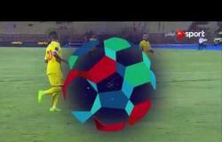 ستاد العرب - ملخص الشوط الأول من مباراة الأهلى VS نصر حسين داى - البطولة العربية