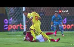 ستاد العرب - صالح جمعة يحرز هدف التعادل للنادي الأهلي من ركلة جزاء - البطولة العربية