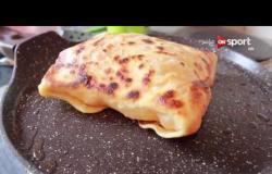 صباحك عربي: أشهر الأكلات الجزائرية.. المحاجب والبركوكس
