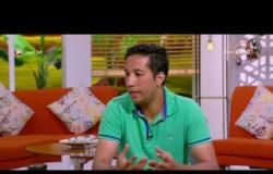 8 الصبح - أحمد حسن دروجبا: الزمالك لازم يعرف قيمته كنادي كبير وتصريحات مرتضى منصور لم تعجبني