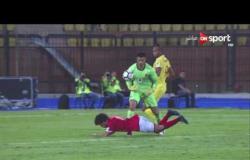 ستاد العرب - غلطة حسين السيد كادت تكلف الأهلي الهدف الأول في مرماه - البطولة العربية