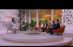 """8 الصبح - حوار مع شباب تحيا مصر """" مؤتمر الشباب .. هل يغير واقع السياسة المصرية؟ """""""