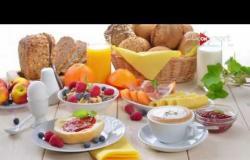 صباحك عربي - الطرق السليمة للتغذية وزيادة نسبة حرق الدهون .. د. منى الشهاوي