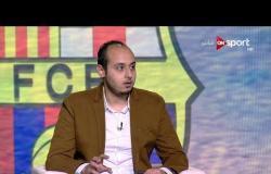 صباح الكلاسيكو - كلاسيكو الأرض في عيون الصحافة المصرية - السبت 8 أغسطس 2017 .. حسام جمال الدين