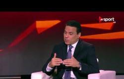 لقاء حصري - البدري : إيهاب جلال وحسام حسن وميدو وطلعت يوسف من المدربين المميزين في مصر