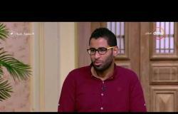 """السفيرة عزيزة - شيماء فوزي - توضح كيف جاءتها فكرة """" قائمة أسعار الزوجة لخدمة زوجها """""""