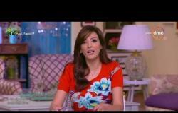 السفيرة عزيزة - ( شيرين عفت - نهى عبد العزيز ) حلقة الأربعاء 23-8-2017