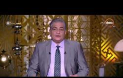 مساء dmc - وزير الشباب والرياضة: لا نسعى للسيطرة على الأندية