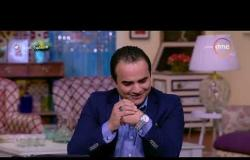 السفيرة عزيزة - د/ محمد سعيد - يوضح المواصفات الصحية لشنطة المدرسة للأطفال
