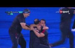 مساء الأنوار - توقعات مدحت شلبي لتشكيل النادي الأهلي أمام الترجي التونسي