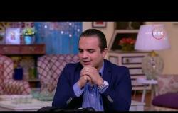 السفيرة عزيزة - د/ محمد سعيد - يوضح مشاكل شنطة المدرسة الغير صحية