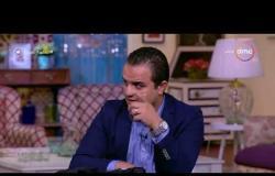 السفيرة عزيزة - د/ محمد سعيد - يوضح الخامة الصحية لشنطة المدرسة