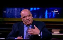 مساء dmc - حمدي إمام : الطلب على العمالة المصرية تراجع بنسبة 80%