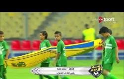 مساء الأنوار - مداخلة سمير حلبية - رئيس النادي المصري حول مباراته مع نادي الزمالك