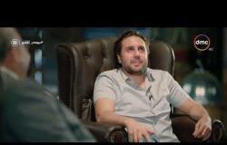 """بيومي فؤاد - هشام ماجد بعد """" قلشة """" بيومي فؤاد: تفتكر هتكمل في التمثيل أصلا!"""