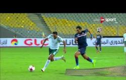 ستاد مصر - التحليل الفني ولقاءات مابعد مباراة المصري والزمالك بالجولة الثالثة من الدوري