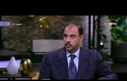 """مساء dmc -  اللواء """"عبد الفتاح سراج """" : الحقوق لابد أن يكون هناك تشريع ينظم شئونها"""