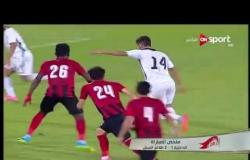 ستاد مصر - التحليل الفني ولقاءات ما بعد مباراة الداخلية و طلائع الجيش بالجولة الثالثة من الدوري