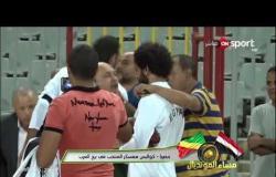 مساء المونديال - حصرياً .. كواليس معسكر المنتخب الوطني في برج العرب