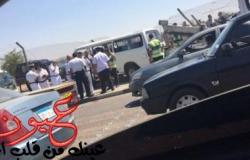مصرع المخرج شادي الحصري في حادث سير بطريق «إسكندرية الصحراوي»