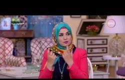 """السفيرة عزيزة - د/ هبة عصام الدين """" الرقبة شايله 7 % من وزن الجسم """""""