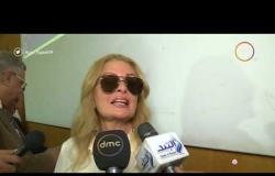 """السفيرة عزيزة - """"هنسبق بخطوة """" مبادرة لتشجيع النساء على الكشف المبكر"""